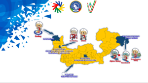 2019 Winter Deaflympics   CDSA
